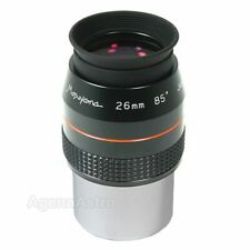 "Masuyama 2"" Eyepiece with 85° AFOV - 26mm # MOP-26"