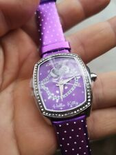 Wristwatch Chronotech Hello Kitty Line Limited Edition