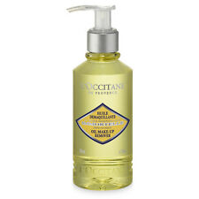 NEW L'Occitane Immortelle Oil Make-Up Remover 200ml Natural Cleanse Anti-ageing