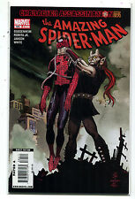 The Amazing Spider-Man #585 NM Part 2 of 4 Character Assassination Marvel CBX9A