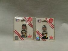 "RARE ICHIRO SUZUKI -SEATTLE MARINER'S ""BOBBLE HEAD""  COLLECTOR PIN-LICENSED AMIN"