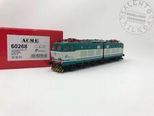ACME 60268 loco FS 656.437 XMPR respingenti rettangolari - quinta serie - ep VI