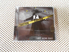Caution by Left Spine Down (CD, Aug-2011, Metropolis)
