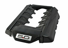 2015-2017 Ford Mustang GT 5.0L Real Carbon Fiber Engine Plenum Intake Cover