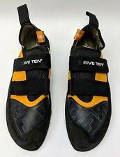 Five Ten Us 7.5 Men's Anasazi Pro Rock Climbing Shoes 5.10