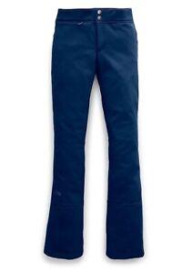 $160 TNF THE NORTH FACE Blue Apex STH Slim Fit Snow Ski Pants Softshell XS/Reg