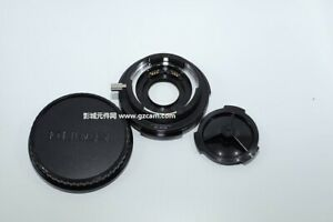 """NEW Fujinon ACM-18 1/2"""" Lens Adapter for Sony PMW-300 PMW-EX3 Camcorder"""