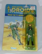 Vintage Star Wars Droids A-Wing Pilot Kenner 1985 Brand New