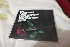 THE CARDIGANS - I NEED SOME FINE WINE AND YOU, YOU NEED TO BE.. (2005 CD SINGLE)