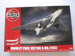 1 72 Model Plane HANDLEY PAGE VICTOR B.Mk.2 (BS) Airfix D10-1400