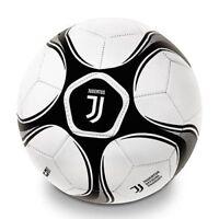 Pallone ufficiale Juventus 2018 misura 5 da calcio Mondo grande nuovo logo CUOIO