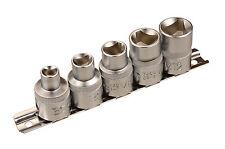 Vasos con 3 Caras para Postes de Parking y Cuadros Electricos M5 - M12 Bgs 8608
