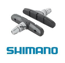 SHIMANO MOUNTAIN BIKE V-Freno Scarpe & Dado Set-M70T4 - 1 Set-y8bm9803a, M530