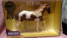 Breyer Horse SLT State Line Tack SR Jamoca Jazz Pinto Paso Fino El Pastor NIB!