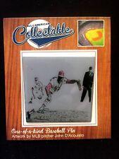 St. Louis Cardinals Bob Gibson lapel pin-Collectable Memories-Diamond GOAT!