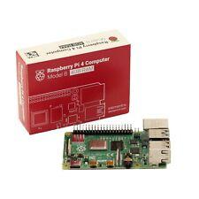 NEW Raspberry Pi 4 Model B 4GB 2020 (Updated version 1.2 w/fixed USB-C Power)