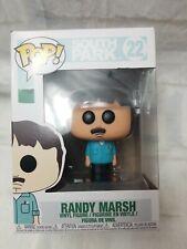 Funko Pop South Park #22 - Randy Marsh (Brand New)