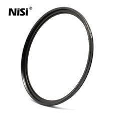 NiSi 82mm Ultra Slim PRO Nano UNC UV Filter Multi-Coated Lens Protector