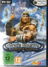 King's Bounty - Warriors of the North - PC - deutsch - Neu / OVP