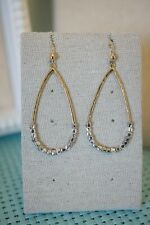 d8aa8e70a69e9 Stella & Dot Hoop Fashion Earrings for sale | eBay