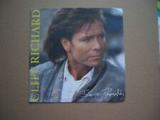 "CLIFF RICHARD - SOME PEOPLE / ONE TIME LOVER MAN - 7"" P/S - EUROPE PRESSING"