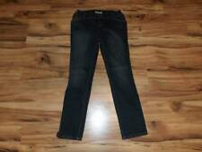 womans misses maternity jeans Liz Lange size 2 pants skinny or straight