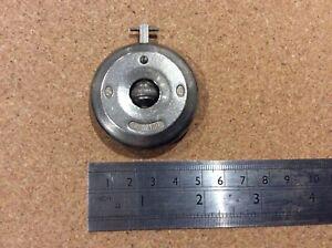 Garrard Pendulum