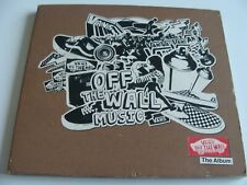 VARIOUS - Vans Off The Wall: The Album - CD (2010) - pre-owned