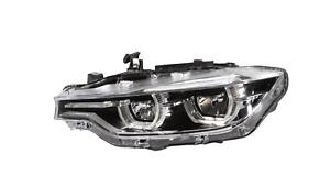 2016 2017 2018 BMW 3 Series Left LH Driver Full LED Headlight OEM 16 17 18