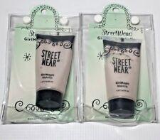 2 PACK LOT Revlon Street Wear Girl Magic Makeup ANGELGLAM Moonlight Effect NEW
