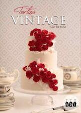 Tortas Vintage by Davi De Trivi (2017, Paperback)