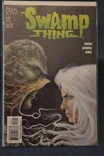 Swamp Thing v3 #18 DC Vertigo Comics by Vaughn & Camuncoli Totleben Cover