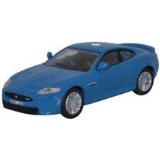 Coches, camiones y furgonetas de automodelismo y aeromodelismo Oxford Diecast Jaguar de escala 1:76