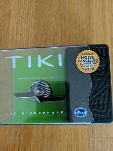 Tiki USB Microphone