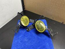 2005 2006 2007 2008 ACURA RL BUMPER FOG LAMPS LIGHTS LH & RH PASSENGER & DRIVER
