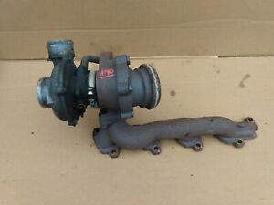 Mercedes Benz Vito W639 2004 - 2009 2.1 Diesel Turbo Charger A646096029901