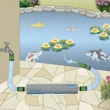 Oase Inline Dechlorinator 200,000 Litre Garden Koi Pond Chlorine Remover