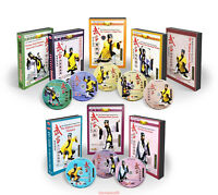 DVD Wu Dang Complete Set The Wudang Esoteric Kung fu Series by You Xuande 10DVDs