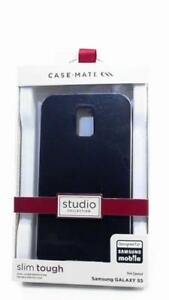 (RV445) JOBLOT of 35 x Case-Mate CM030960 Slim Tough Cover for Samsung Galaxy S5