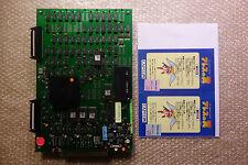 "Ares No Tsubasa The Legendary Soldier ""Capcom 1986"" Jamma PCB Arcade Game Japan"