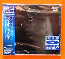 Miles Davis ,  In A Silent Way  ( CD_Blu-Spec CD )