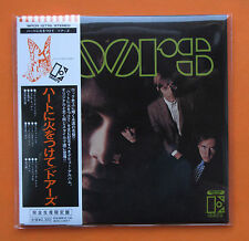 The Doors , The Doors  ( CD_Paper Sleeves_Japan )