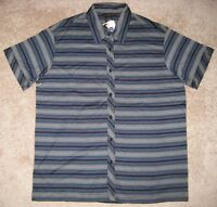J.Ferrar Shirt.Men.Fine knit-100% Mercerized Cotton.Short sleeve.NWT.$34