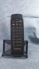 Technics Compact Disc Changer Remote Control Lrcl3