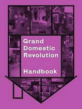 Grand Domestic Revolution Handbook-ExLibrary