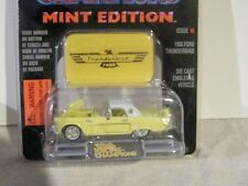 1996 Racing Champions 1:64 Mint Edition Issue #6 1956 Ford Thunderbird