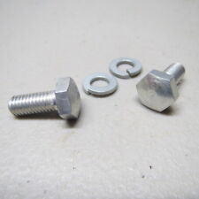 Harley 3754 (1123-29) Timer Base Screws Dome Head Cad Knucklehead Panhead