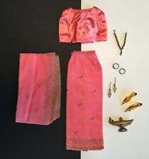 Vintage Barbie Arabian Nights #874 ~ Complete & Near Mint!
