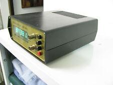 Contatore di frequenza 50/500 MHz