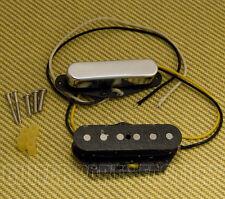 099-2119-000 Genuine Fender American Vintage '52 Telecaster/Tele Pickup Set